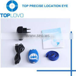 TopLovo TL201 GPS Factory Mini GPS Tracker GPS with Cute Design and SOS Voice Call