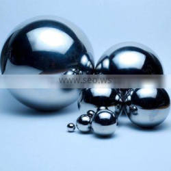 g20 6.35mm AISI 1010/1015 Carbon Steel Ball/solid steel ball