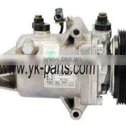 high quality car ac compressor for changan Suzuki Alto