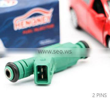 For sale new automobile 0280155968 028015574 0280155931 0280155868 For E30 VW Golf Chevrolet Ford 440cc Fuel injectors