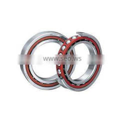 Angular contact ball bearing QJ236M for port machinery