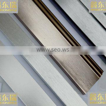 Aluminum Extrusions for trunking&cable management