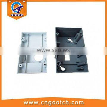 China Newest electronic project customized housing Plastic