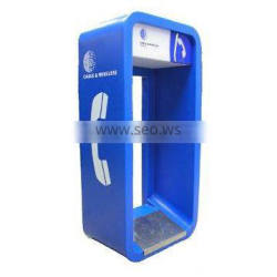 LLDPE rotational molding telephone stand