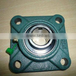 China high quality bearing with housing pillow block bearing f205