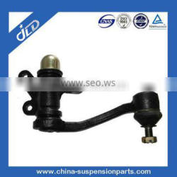 45490-29455 steering auto parts steel metal 555 right idler arm for toyota hiace