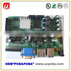 Electronic OEM PCB Assembly Manufacturer service in China