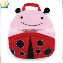 high quality customized moving blanket soft baby pillow