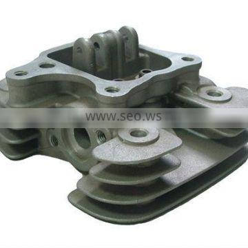 Jc136 motorcycle cylinder head