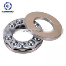 Axial 51213M Single Direction Thrust Ball Bearing 65*100*27mm