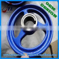 OEM customized sand Casting hand wheel specification
