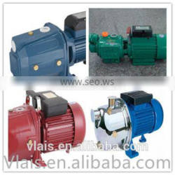 Hot sale Stainless steel centrifugal pump, Domestic water supply Stainless steel pumpsJET