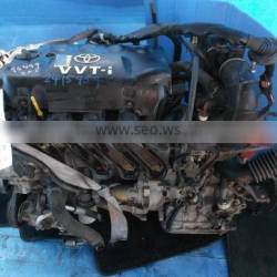 JAPANESE USED ENGINE 2NZ-FE (EXPORT FROM JAPAN) FOR VITZ, IST, COROLLA, bB, WILL Vi, WILL CYPHA( HIGH QUALITY ).