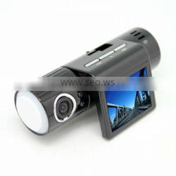 Car DVR2.0''TFT LCD Screen,140degreen view angle,good quality and good night vision car DVR