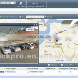 Reliable global real time gps tracking system Software for Coban, Queclink