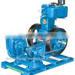 High Quality 15 hp pumpset