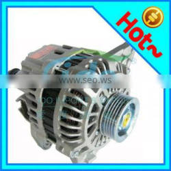 Car spare part alternator for Mitsubishi A2TA5391