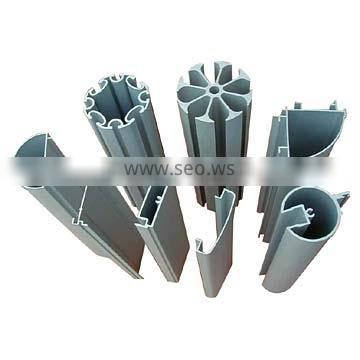 Industrial aluminium profiles/Different surface treatment aluminium profiles