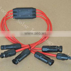 solar MC4 leads connector with competitive price