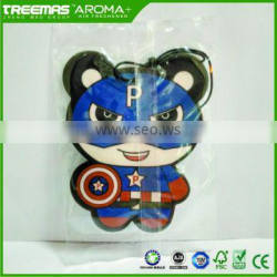 China toilet air freshener classic car scents air freshener