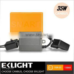 2016 EKLIGHT most popular 35w hid kit all in one for all hid