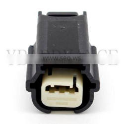 Equivalent To Electrical MX64 Sealed 3 Pin Molex Connector For Automobiles 31403-3100