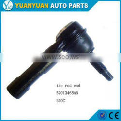 dodge charger accessories 52013468AB ES3571 52106710AA front axle left right tie rod end for chrysler 300C dodge durango 2000 -