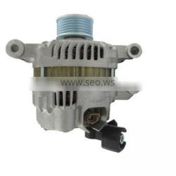 100% New Tested Factory Supply MOQ 1 Piece 12V 90A A5TG0891 A5TG0891ZEB V753506580 Engine Alternator For Peugeot