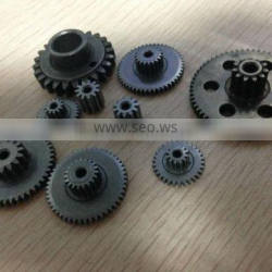 Guangzhou factory matel gears with low price & large number