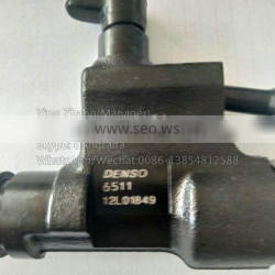 Den-so common rail injectors 095000-6510