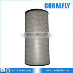 Heavy Duty Truck Spare Part Air Filter AF25247