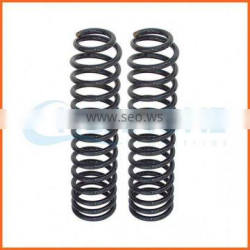 Customized wholesale quality coil spring for vw