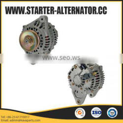*12V 60A* Hitachi Alternator For Nissan Pickup 2.4L,2310080G08,2310080G09,R160-723B