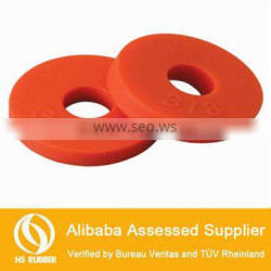 Oil Resistant Rubber Flat Washers