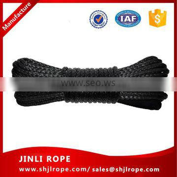tow rope/recovery rope/paraglider winch towing rope