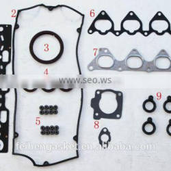 Auto parts accessories for 4G63K MD971623 metal 4G63K head gasket set