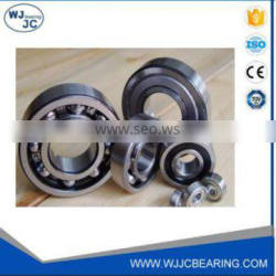 Deep groove ball bearing for Agriculture Machine 6016-2RZ 80 x 125 x 22 mm