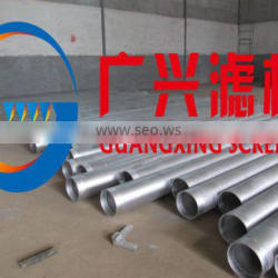 Johnson screen pipe/wire netting
