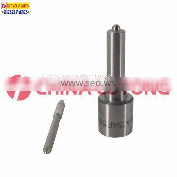 Ptype cummins diesel engine parts diesel engine injector nozzle DSLA143P1058 for Cummins