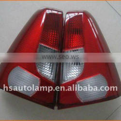 Renault verito tail lamp, Taillight for mahindra renault vertio