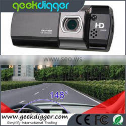 Night Vision Hot selling Full HD Car Dvr Camera car camera dvr k6000 with great price