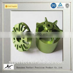 china cheap cnc machining service with good quality and better price
