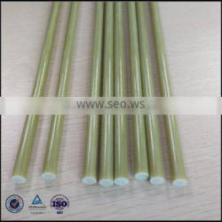 2016 new product polyurethane pultruded fiberglass rod