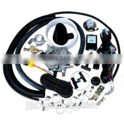 D07+JL-01 cng conversion kit for diesel trucks