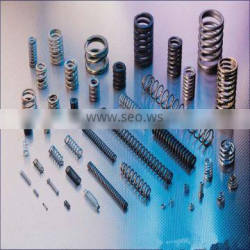 High Tension Special Torsion Coil Spring