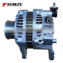Alternator For Navara D40 23100-EB71A