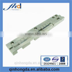 Aluminum stamping press tooling die ISO9001 certificated