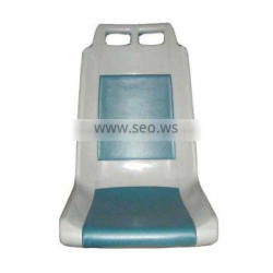 thermoforming thick plastic passenger city bus seats