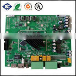 Shenzhen Double Sided PCB and PCBA