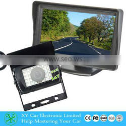 hd cctv reverse camera ,ccd video camera, wireless bus hidden camera XY-1209B